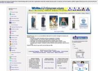 Prison Penpal Directory